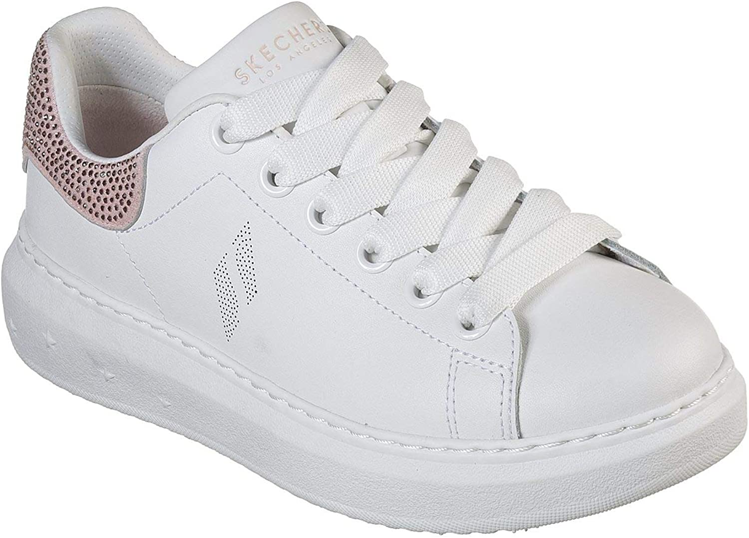 Skechers Street High Street Shimmer As You Go Womens Sneakers