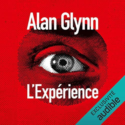 L'Expérience cover art