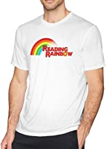 Best reading rainbow t shirts Reviews