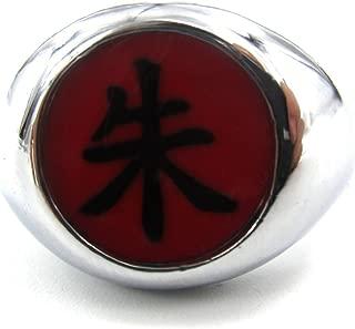 naruto pain ring