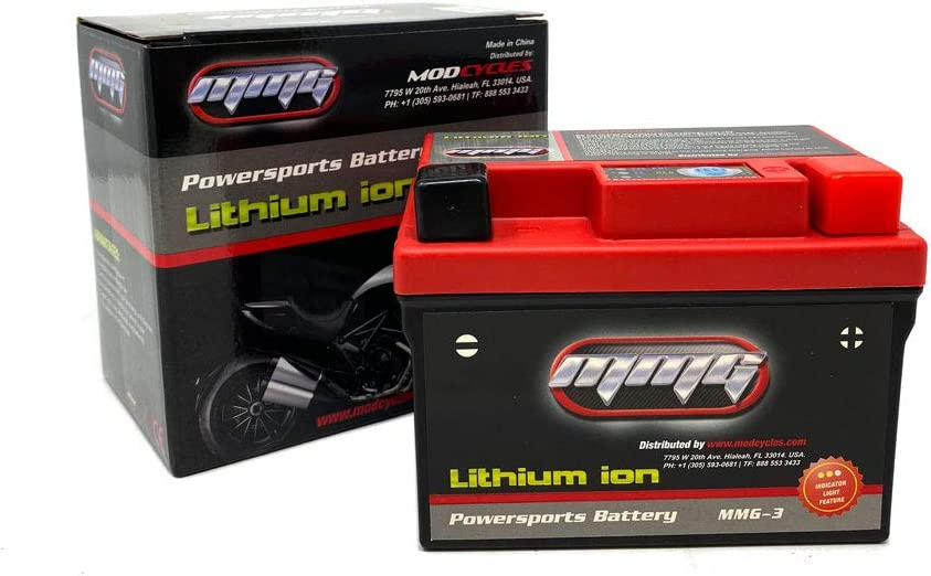 MMG YTZ7S Very popular Ranking TOP8 Lithium Ion Sealed for BMW Motorcycle Aprilia Battery