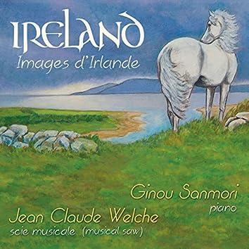 Images d'Irlande