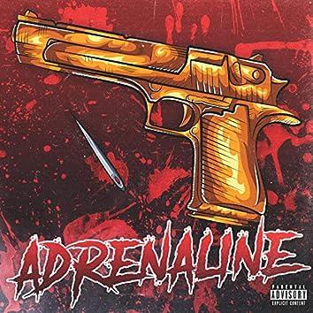 Adrenaline (feat. Wiz Breezy)