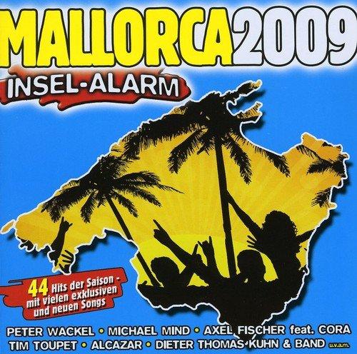 Mallorca 2009 Insel-Alarm