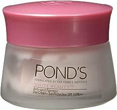 POND'S White Beauty Anti-Spot Fairness SPF 15 Day Cream, 50 g