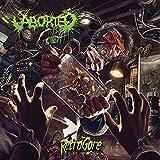 Aborted: Retrogore (Audio CD (Box Set))
