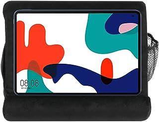 Soporte de cojín para tableta, soporte suave multiángulo, soporte para tableta, libros, revistas, productos electrónicos y más