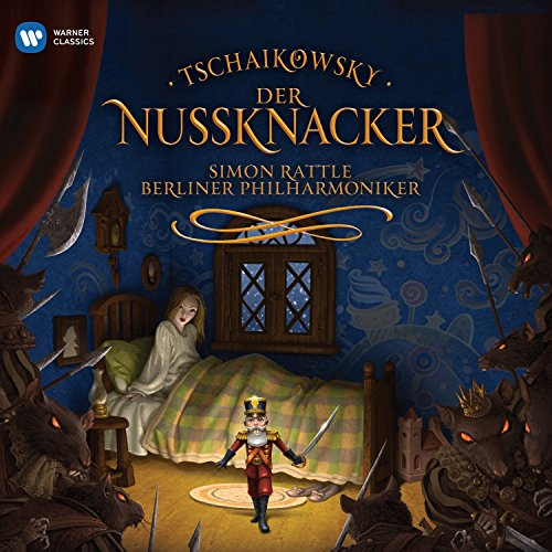 The Nutcracker - Ballet, Op.71, Act I: No. 4 - Arrival of Drosselmeyer