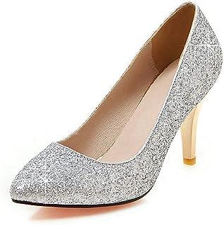 Gold Women s Pumps   Heels  2d78fb8340de