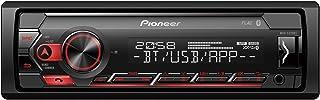 Pioneer Autorradio MVH-S320BT Bluetooth, USB, Android