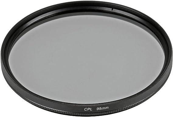 Cpl Digital Zirkular Polfilter 55mm Circular Pol Kamera