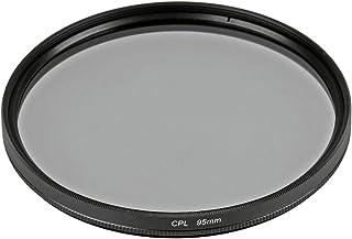 Polfilter 95mm zirkular CPL Filter inkl. Schutzbox