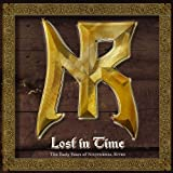 Songtexte von Nocturnal Rites - Lost in Time: The Early Years of Nocturnal Rites