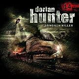 Dorian Hunter – Folge 14 – Jagd nach Paris