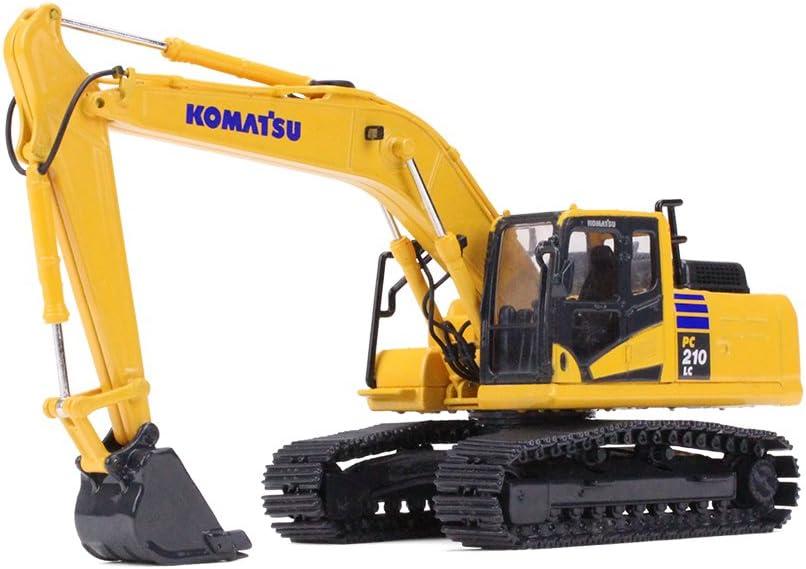 First Gear 1 64 Scale Diecast 海外 PC210LC-11 Komatsu Exc セール 登場から人気沸騰 Collectible