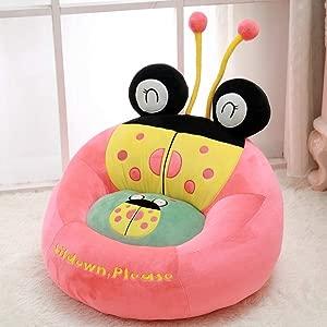 HFYAK Mini Children s Sofa Chair Kids Furniture Mini Sofa Mini Children Children  nbsp Soft  Solo Seater Room Living Room Bedroom Cotton-C 50x50x50cm  20x20x20inch