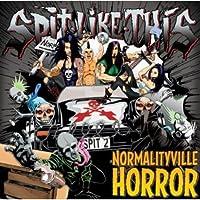 Normalityville Horror
