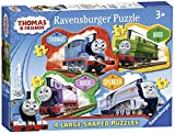 Ravensburger Italy- Thomas&Friends Trenino Thomas Puzzle, Multicolore, 7078