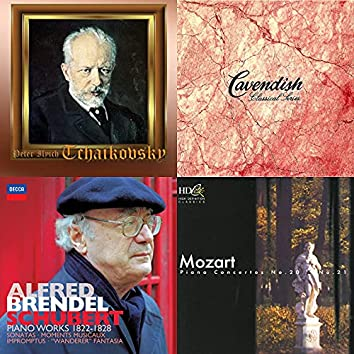 Cool Down: Classical