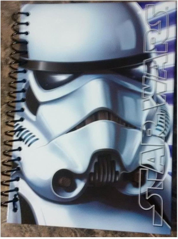 Star Wars Stormtrooper Tagebuch Notizbuch 48 Blatt 12,7 x 17,8 cm B0196WONKK | Große Ausverkauf