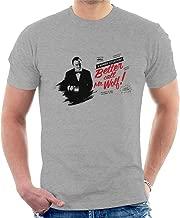 Best winston wolf t shirt Reviews