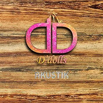 D'dolls - Akustik
