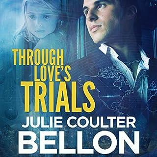Through Love's Trials audiobook cover art