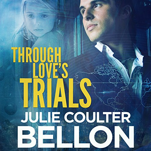 Through Love's Trials audiobook cover art