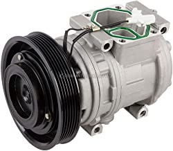 For Toyota Corolla 1998 1999 2000 2001 2002 AC Compressor & A/C Clutch - BuyAutoParts 60-01432NA NEW