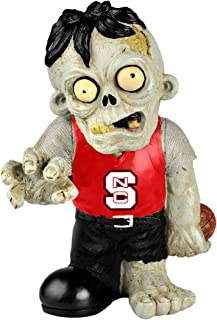 FOCO NCAA Unisex Resin Zombie Figurine