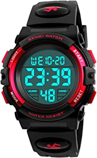 Best boys army watches Reviews