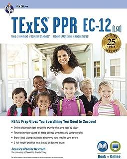 Best ppr exam texas Reviews