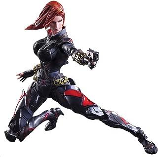 MARVEL UNIVERSE VARIANT: Play Arts Kai Black Widow by Square Enix