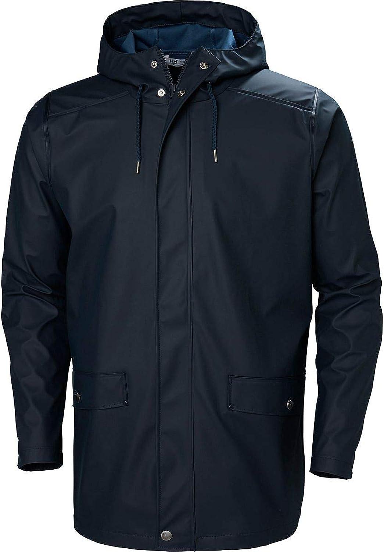 Helly Hansen Moss Rain Coat