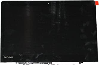 Simda- 11.6 FHD LCD Touch Screen Assembly+Bezel for Lenovo Yoga 710-11ISK 710-11IKB 80TX 80V6