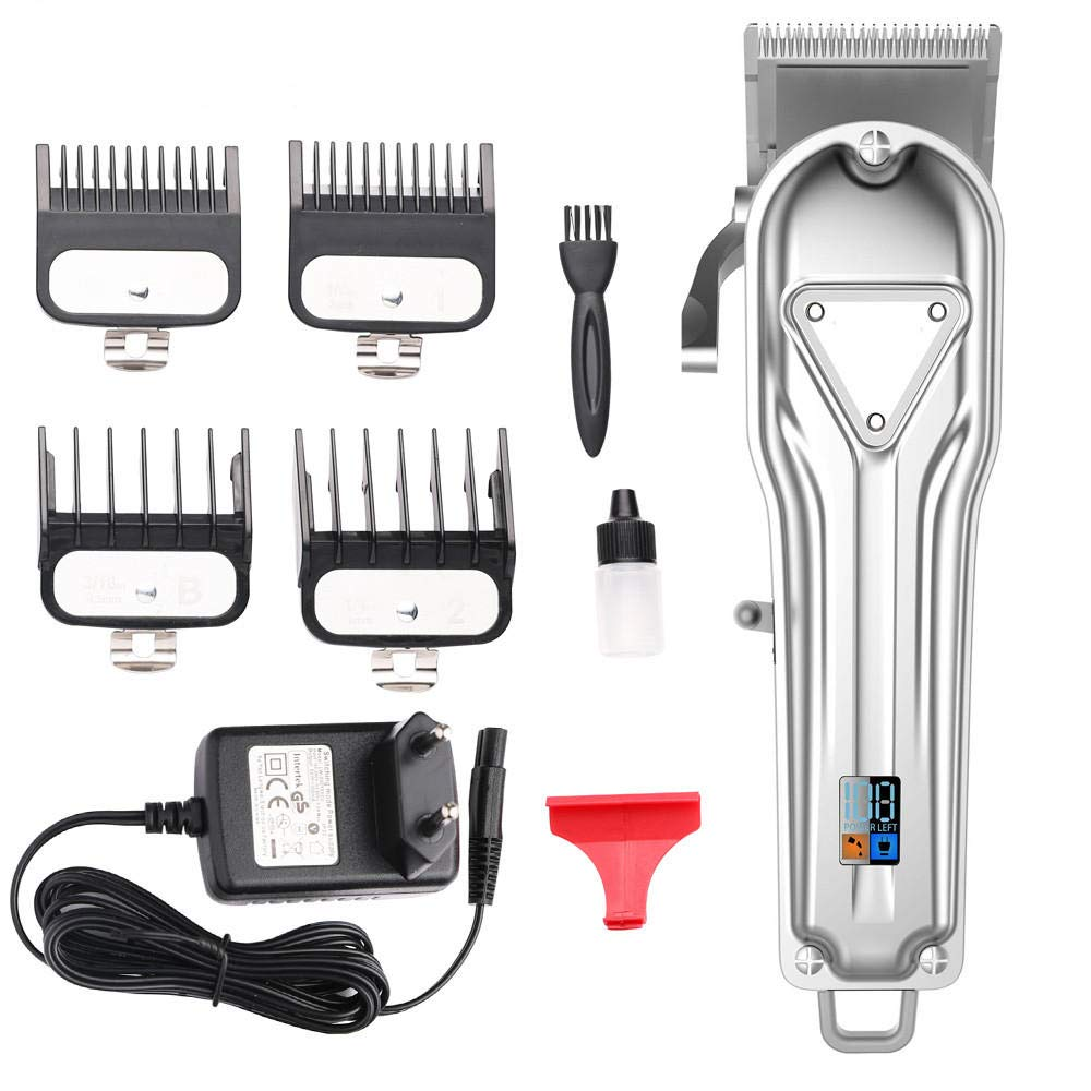 Price reduction All-metal Hair Trimmer Professional Clipper T Electric price