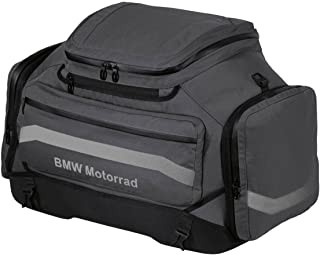 BMW NEW 2015 SOFT BAG 3 LARGE TAIL PACK SEAT BAG 77498549320