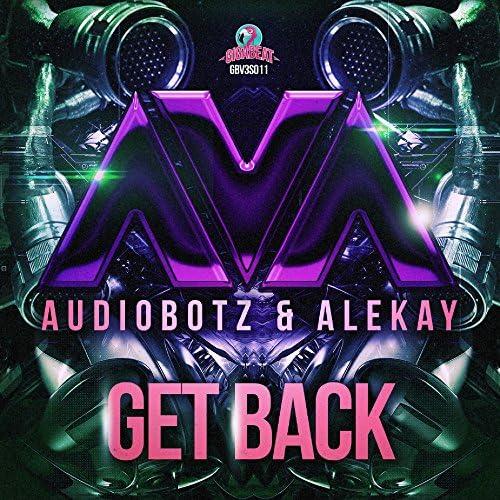 Alekay, AudioBotz (FL) & Ava
