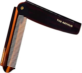 Bfwood Pocket Beard Comb