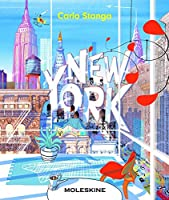 I Am New York (I Am Series)