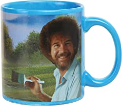 Bob Ross Every Day is a Good Day to Paint 16 oz. Coffee Mug