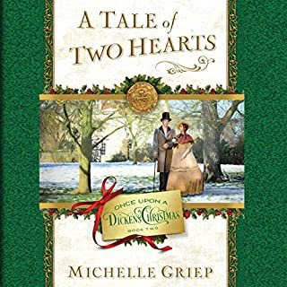 A Tale of Two Hearts audiobook cover art