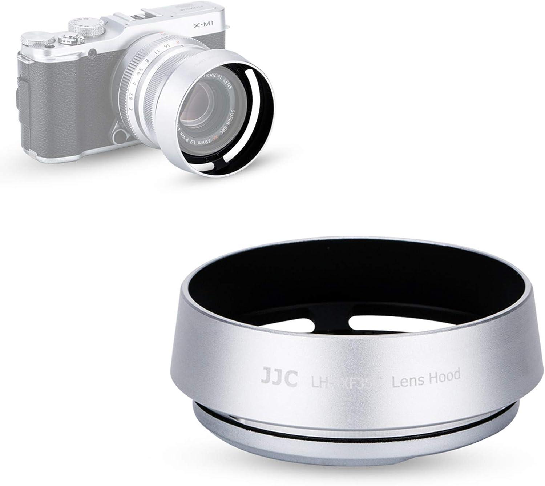 Bayonet Metal Lens 2021 Hood for Fujifilm XC Beauty products XF F2 35mm 35m Fujinon
