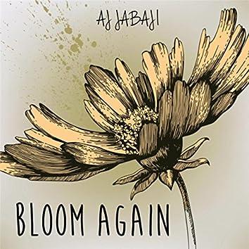Bloom Again- EP