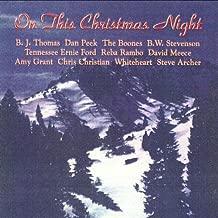 On This Christmas Night