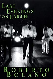 Last Evenings on Earth