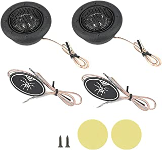 EBTOOLS 150W Auto Hochtöner Super Power Lautsprecher Musik Stereo Audio Lautsprecher