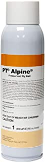 PT Alpine Pressurized Fly Bait - 16 oz can - by BASF (Limited Edition)