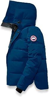 [カナダグース] CANADA GOOSE Men`s Macmillan Slim Fit Down Jacket メンズパーカー [Northern Night] [並行輸入品]