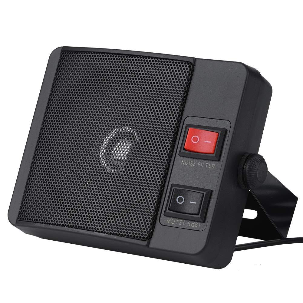 Zerone External Speaker Cancelling Scanner